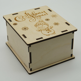 Комплект для сборки коробки Копек L