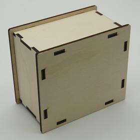 Подарочная упаковка коробка Копек L
