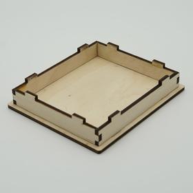 Коробка из фанеры Копек S