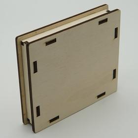 Подарочная упаковка коробка Копек S