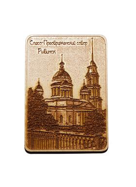 Сувенир собор город Рыбинск