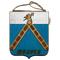 Вымпел герб Мологи.